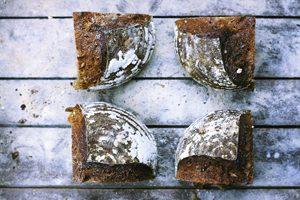 Faire son pain sans gluten, conseils pratiques & recettes / 2