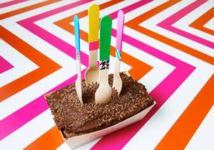 Sans gluten à Londres le temps d'un week-end - Les cupcakes de ©Pearl & Groove