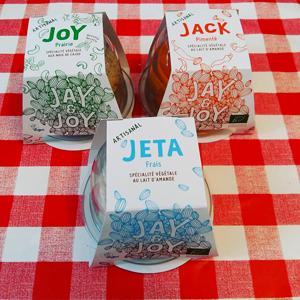 La crèmerie Jay & Joy - vegan / 2