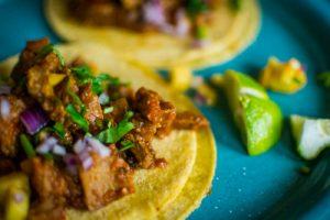 Tacos sans gluten : les adresses à Paris ! / 5