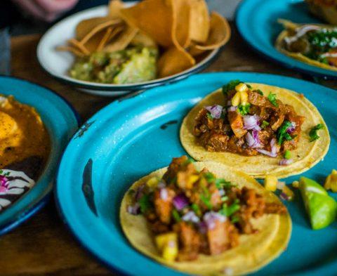 Tacos sans gluten : les adresses à Paris ! / 1