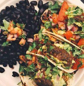 Tacos sans gluten : les adresses à Paris ! / 4