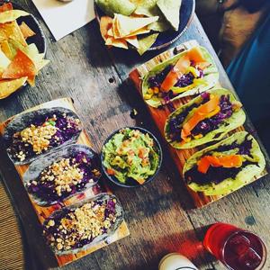 Tacos sans gluten : les adresses à Paris ! / 2