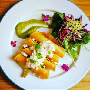 Tacos sans gluten : les adresses à Paris ! / 3