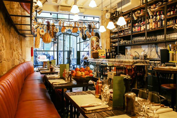Biglove Caffè - sans gluten à Paris