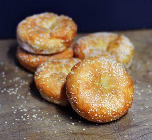 Bagel Corner lance son bagel sans gluten / 4