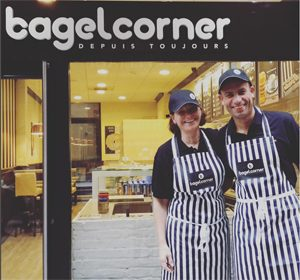 Bagel Corner - gluten free bagels / 3