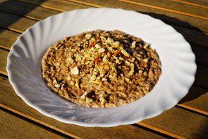 Cuisiner le teff du matin au soir pour les sans gluten / 3