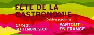 La Fête de la Gastronomie version sans gluten ! / 2