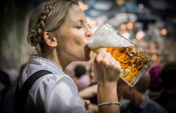 Oktoberfest sans gluten, quelles bières choisir ? / 1