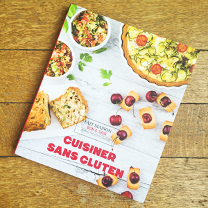 La rentrée littéraire sans gluten ! / 1