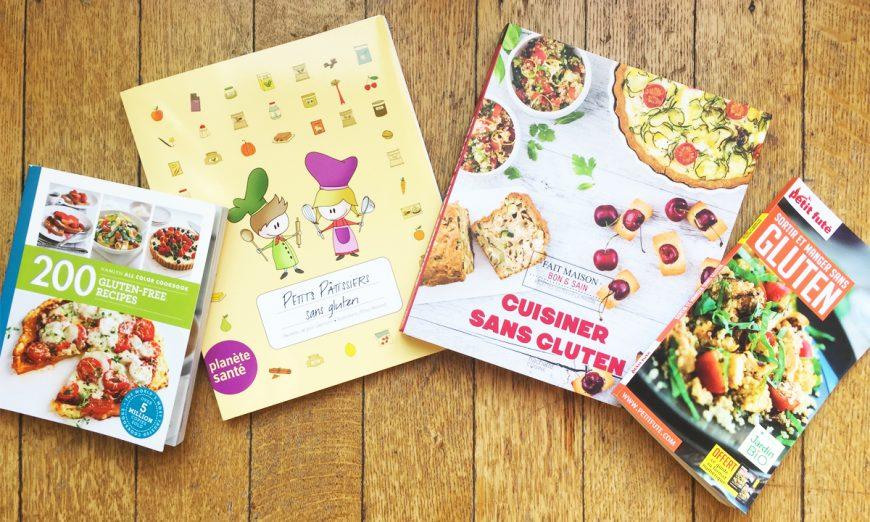 Petits Pâtissiers Sans Gluten ©Because Gus pour la rentrée littéraire sans gluten / 6