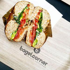 Bagel Corner lance son bagel sans gluten / 3