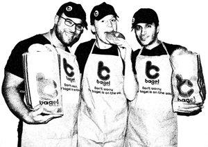 Bagel Corner lance son bagel sans gluten / 2