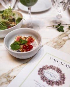 Le brunch sans gluten & bio chez ©Alcazar by La Guinguette d'Angèle
