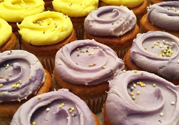 ©Erin McKenna's Bakery - sans gluten à New York