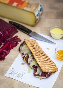 Les paninis pas sans gluten ! ©Edmond, foostore sans gluten à Paris