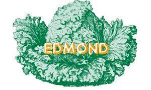 Le logo d'Edmond