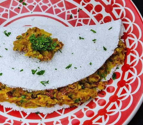 Manioc et tapioca, les substituts pour les sans gluten !