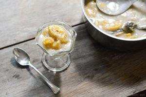 La recette sans gluten du chè à base de tapioca