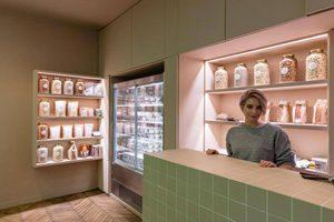 Bienvenue à la crèmerie Jay & Joy à Paris ©Jay & Joy