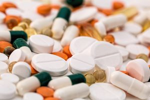 Les antibiotiques, c'est pas automatique surtout quand on veut protéger son microbiote intestinal ©Steve-pb