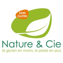 Nature & Cie, le partenaire salé de la Gluten Free Christmas Party ©Because Gus