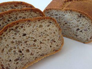 Le pain sans gluten d'©Ô Cérès