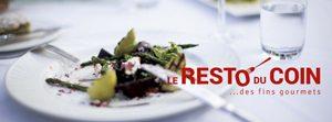 ©Le Resto du Coin restaurant gluten free friendly à Strasbourg