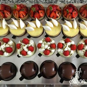 Que choisir ?! ©Sitron - Les gluten free se pressent chez Sitron !