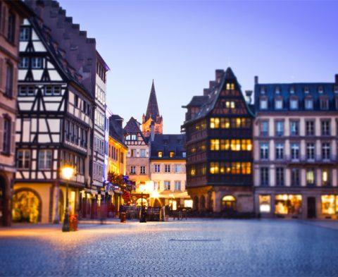 Le petit guide sans gluten à Strasbourg ©Marius Brede