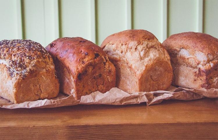 Artisan Gluten Free Bakery - Londres / 1