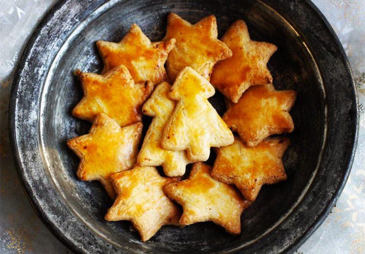 Bredele sans gluten by Lisa de Bien Cuit Gluten Free ©Lisa Rumsey