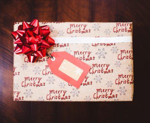 Cinq idées pour un cadeau de Noël sans gluten ! ©Ben White