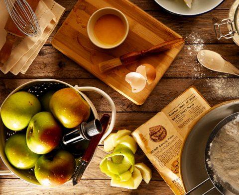 A quoi servent les gommes sans gluten ?! ©Andy Chilton