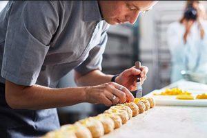 Le secret de ©Sébastien Lenglet c'est les gommes sans gluten !