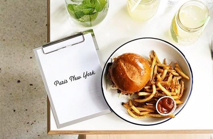 Paris New York - PNY burgers @mercipourladresse