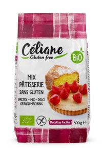 Gagnez votre banana bread sans gluten avec Céliane ! - Le mix à gagner ! ©Céliane