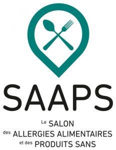 Billetterie du SAAPS 2017 - Le Salon des Allergies Alimentaires et des Produits Sans