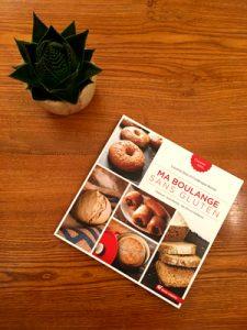 Ma boulange Sans Gluten fait partie la selection de lecture gluten free de la rédac ©Because Gus