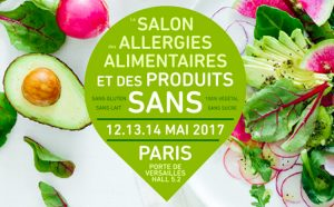 Remise du Prix du Produit Sans Gluten 2017 lors du SAAPS !
