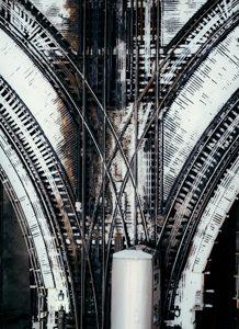 Les méandres de l'axe intestin-cerveau ©Todd Diemer