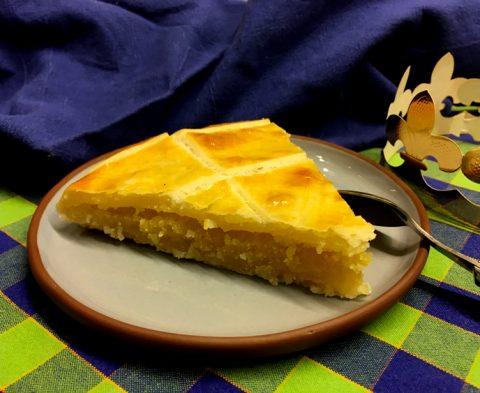 La super recette de galette des rois sans gluten ! ©Because Gus