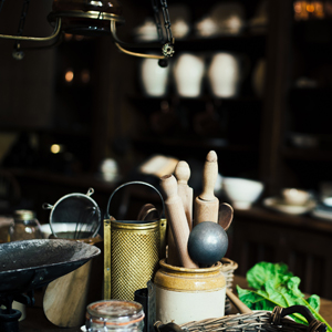 Les contaminations croisées liées au gluten à la maison ©Annie Spratt