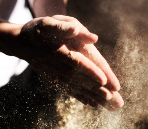 Arrêter le gluten et les douleurs articulaires ?! ©Austin Ban