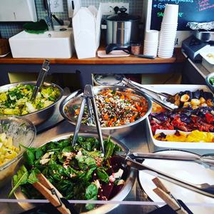 Le top des restaurants italiens sans gluten à Paris - Bienvenue chez ©Manicaretti !