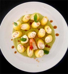 Le top des restaurants italiens sans gluten à Paris - Mezzipaccheri chez ©Mimì