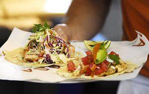 Les tacos 100% sans gluten en Californie de ©C Casa