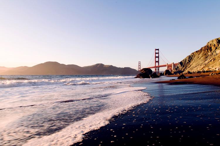 Le guide des trips sans gluten en Californie ! ©Sébastien Gabriel