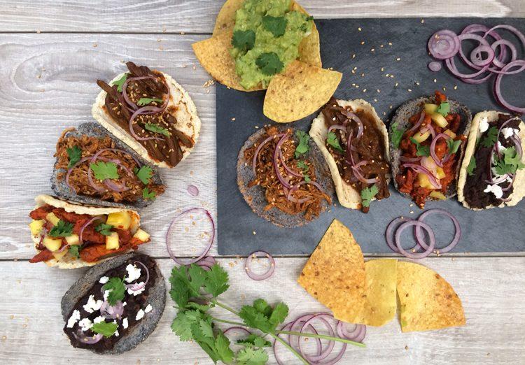 Chilam Tacos 100% sans gluten à Paris